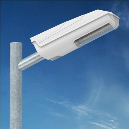 K12. Side-entry luminaire (excl. light source)